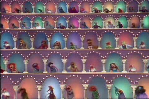 بإنفراد تام تحميل جميع مواسم مسرح العرائس المابيت شو الخمسة كاملة / The Muppet Show Full season 1- 5 Vlcsnap-863808
