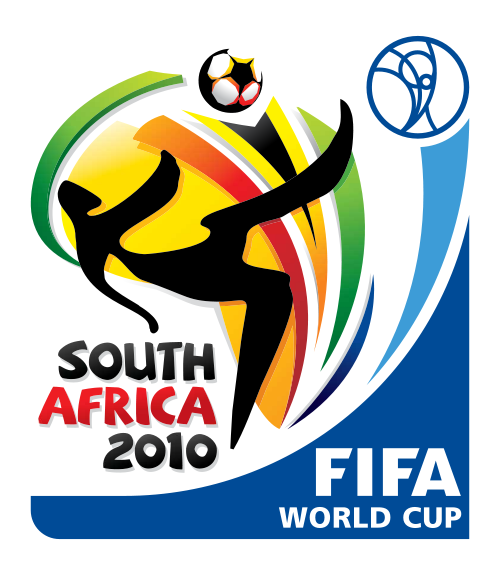 Grupos dos times da Copa do Mundo de 2010 Copa-do-mundo-2010-logo