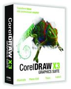 دروس أغلب  برامج الكمبيوتر بالفيديو وباللغة العربية Coreldraw-graphics-suite-x3-1