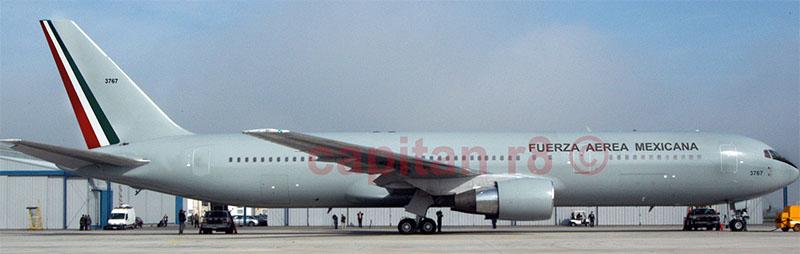 La FAM va por una aeronave de Transporte Estrategico - Página 3 767fam