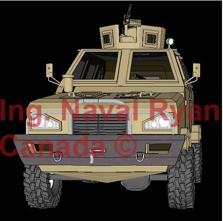 Vehículo Sandcat Oshkosh Defense del Ejercito Mexicano - Página 12 Apc3