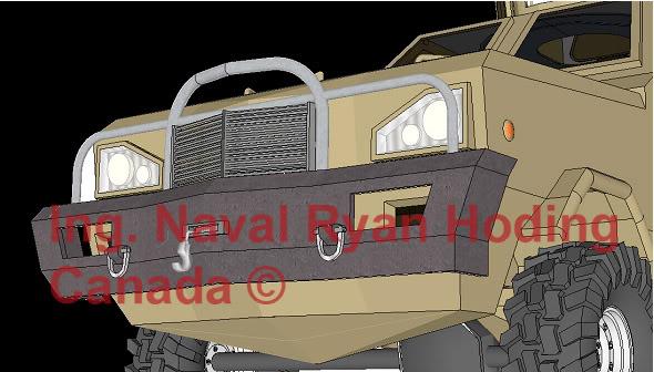 Vehículo Sandcat Oshkosh Defense del Ejercito Mexicano - Página 12 Apc4