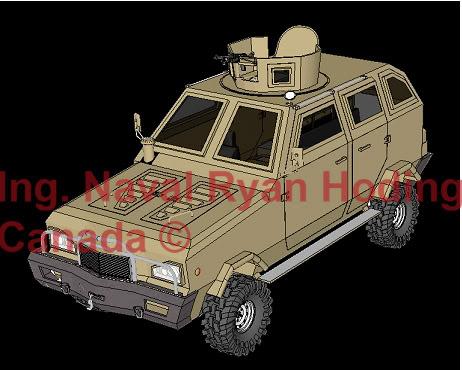 Vehículo Sandcat Oshkosh Defense del Ejercito Mexicano - Página 12 Apc5