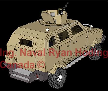 Vehículo Sandcat Oshkosh Defense del Ejercito Mexicano - Página 12 Apc6