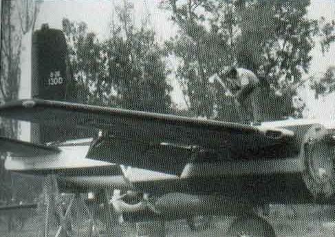 """Los """"Warbirds"""" que surcaron los cielos Azteca B26xy8_zpsf2c2dc98"""