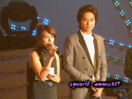 LeeJeeHoon sang in Seoul Hallyu Festival 24/10/08 DSCN1192copy