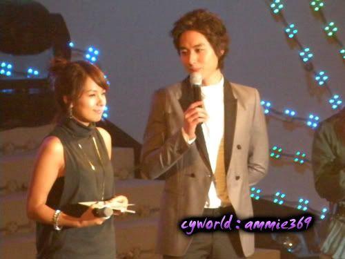 LeeJeeHoon sang in Seoul Hallyu Festival 24/10/08 DSCN1194copy