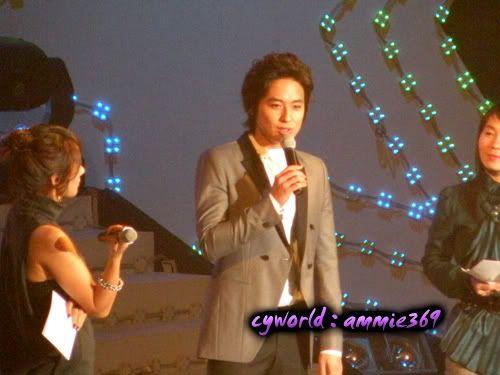 LeeJeeHoon sang in Seoul Hallyu Festival 24/10/08 DSCN1203copy