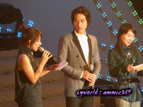LeeJeeHoon sang in Seoul Hallyu Festival 24/10/08 DSCN1206copy