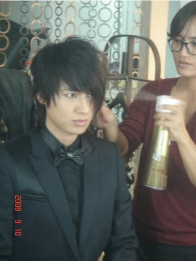 Collection of Jee Hoon's Pics 000