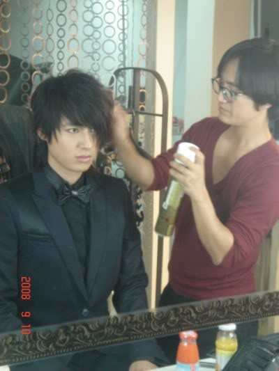 Collection of Jee Hoon's Pics 001-10