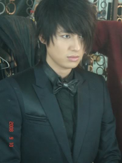 Collection of Jee Hoon's Pics 002-8