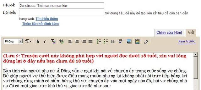 Thủ thuật Blogger: Đặt tên trang lưu entry bằng tiếng Việt không dấu Blogger_Dat_ten_tieng_Viet_ko_dau