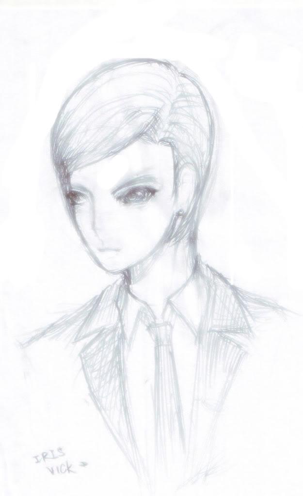 Big Bang Çizimleri :=) [Bigbang Drawing] - Sayfa 2 Sketch