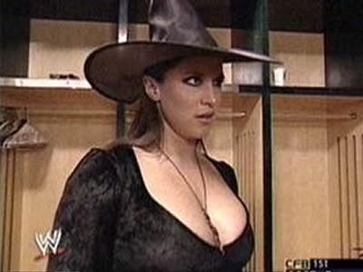The Billion Dollar Princess Stephanie McMahon Halloween_stephanie_mcmahon