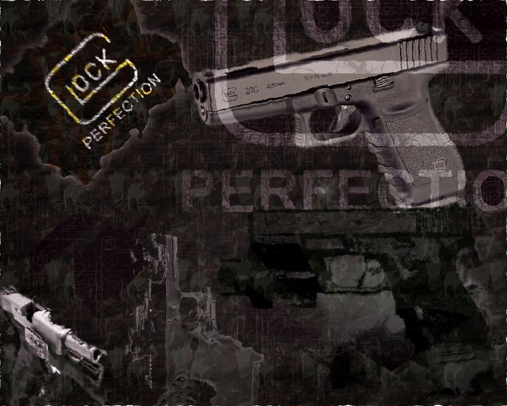 imagenes novatas en photoshop Glock