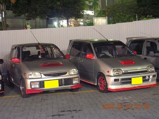 Daihatsu Mira and their Related Siblings Yey5euu6rtur6tur