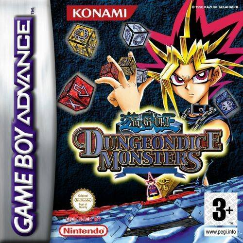 Yu-gi-oh Dugeon Dice Monsters 471247_19719_front