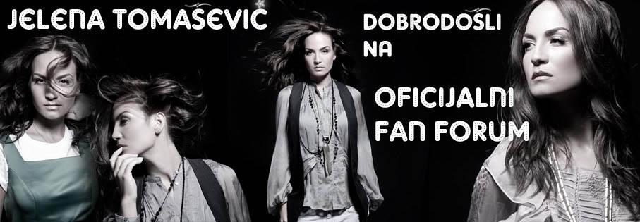 Oficijalni forum Jelene Tomašević