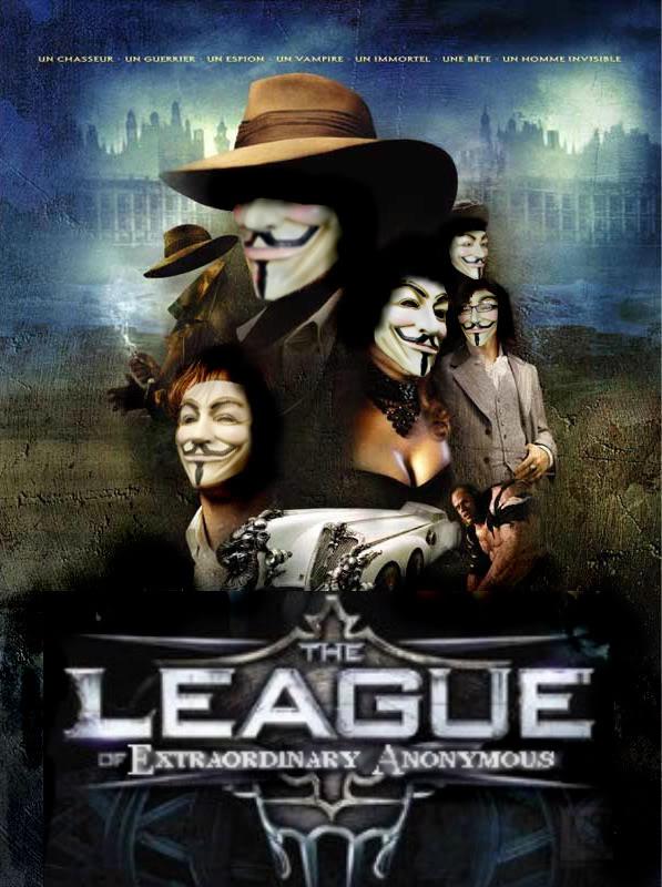 La ligue... League