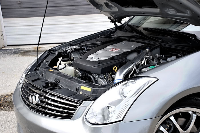 Some pics and videos of my old G35 Twin Turbo Felix14