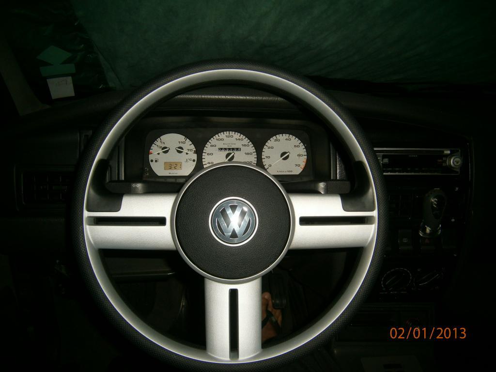 VW Santana 2000MI 97 - Fotos e atualizações na barca P1020685_zps9f276070