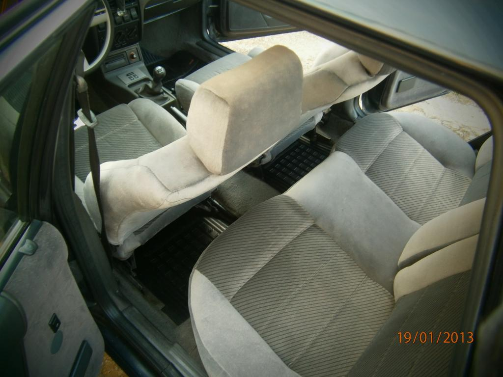VW Santana 2000MI 97 - Fotos e atualizações na barca P1190690_zpsa83427e6