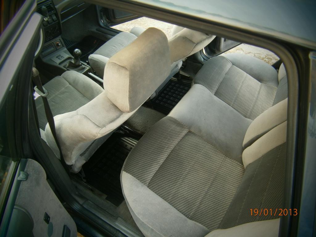 VW Santana 2000MI 97 - Fotos e atualizações na barca P1190691_zps9d241c35