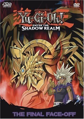 yugioh serie completa Yu-Gi-OhEnterTheShadowrealm