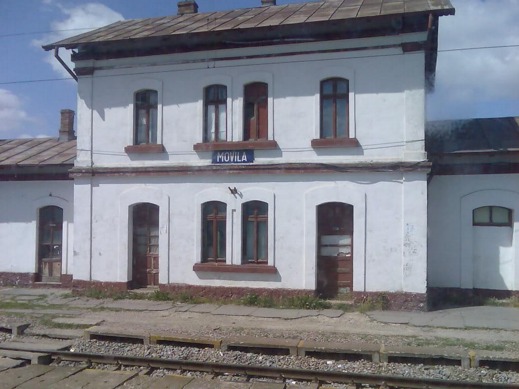 702 : Buzau - Faurei - Tandarei - Fetesti Movila