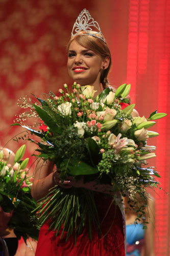 EDITA KRESAKOVA - Miss Slovakia World 2008 001_001