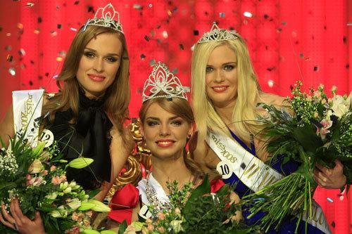 EDITA KRESAKOVA - Miss Slovakia World 2008 002_001