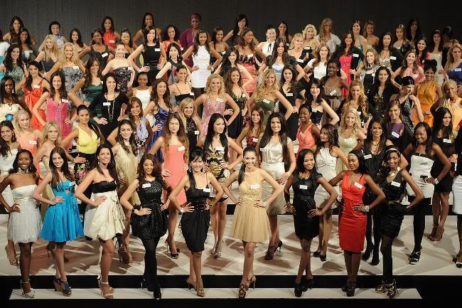 Official thread of Barbora Franekova - Miss Slovakia World 2009 - Page 4 026139-miss-world-2009