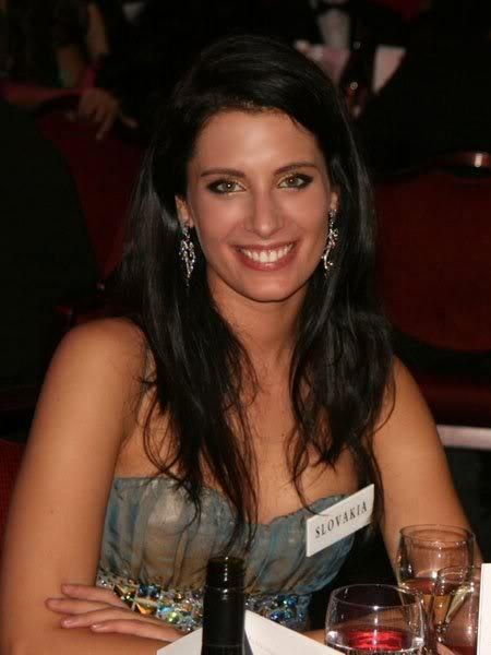 Official thread of Barbora Franekova - Miss Slovakia World 2009 - Page 4 11831_179648522749_644347749_344989