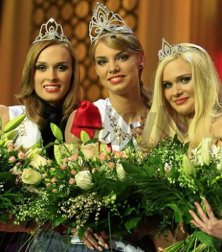EDITA KRESAKOVA - Miss Slovakia World 2008 144131