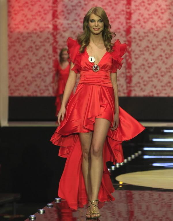 EDITA KRESAKOVA - Miss Slovakia World 2008 144259