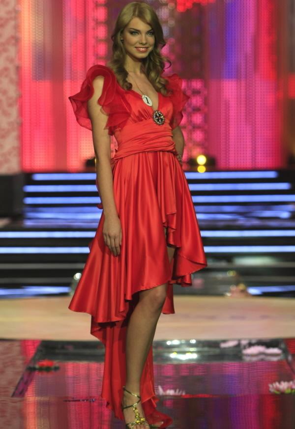 EDITA KRESAKOVA - Miss Slovakia World 2008 144260