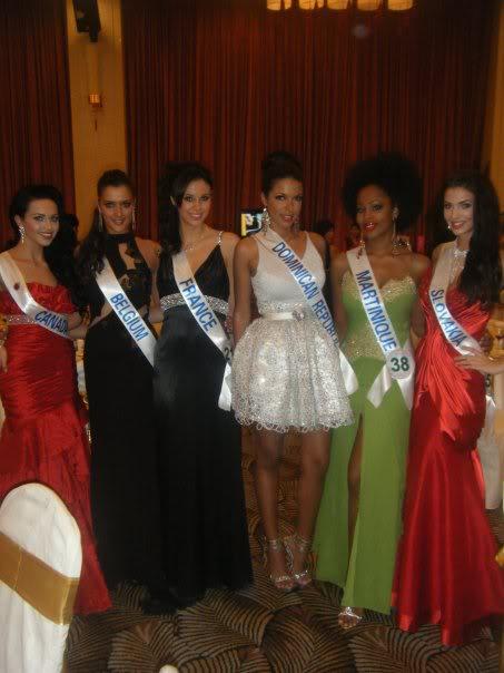 Sona Skoncova - Miss Slovak Republic International 2009 (Official Thread) - Page 4 15367_1268483627942_1105353165_3088