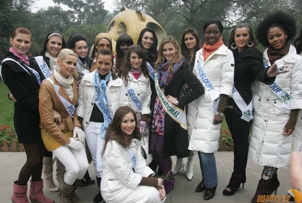 Sona Skoncova - Miss Slovak Republic International 2009 (Official Thread) - Page 4 2uo2wc1
