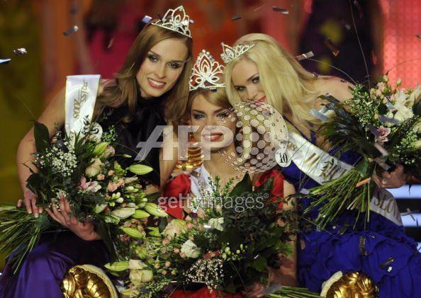 EDITA KRESAKOVA - Miss Slovakia World 2008 80530281