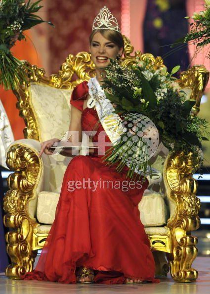EDITA KRESAKOVA - Miss Slovakia World 2008 80530287