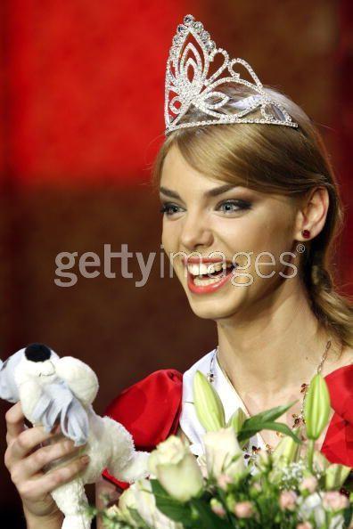 EDITA KRESAKOVA - Miss Slovakia World 2008 80561536