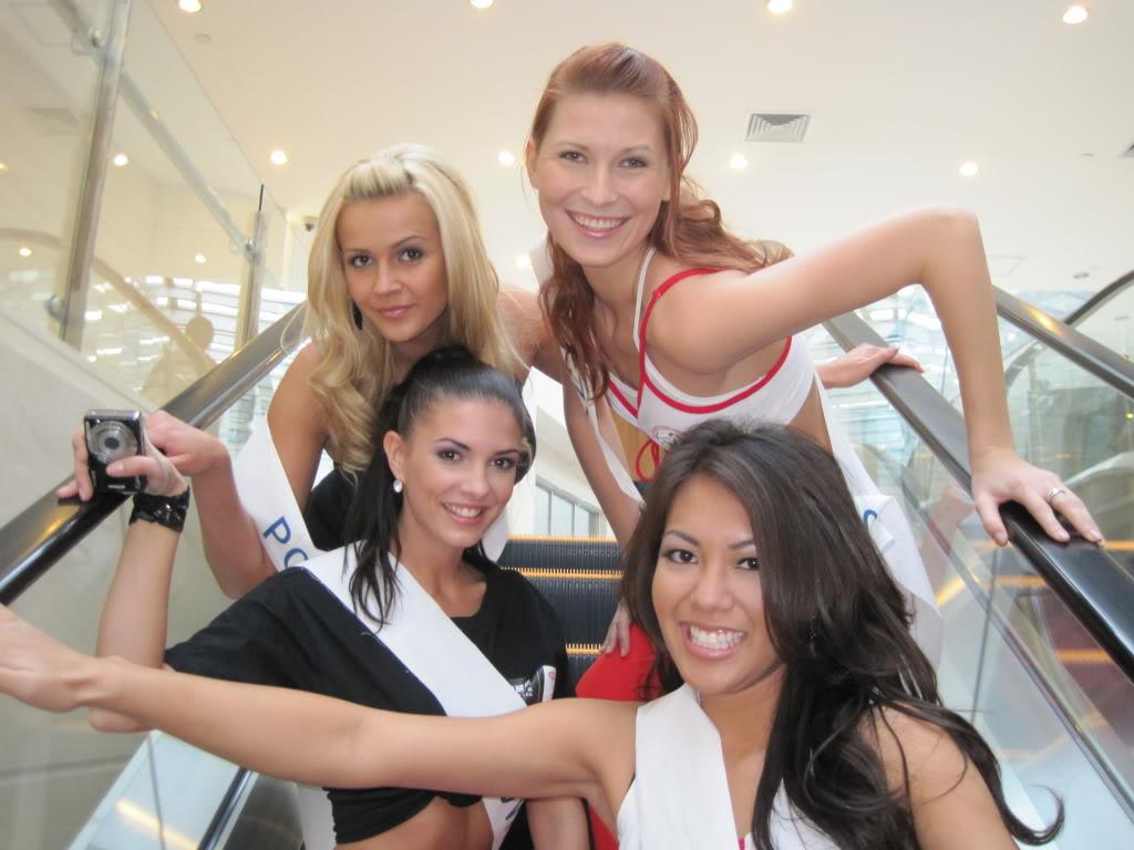 Sona Skoncova - Miss Slovak Republic International 2009 (Official Thread) - Page 4 IMG_2574