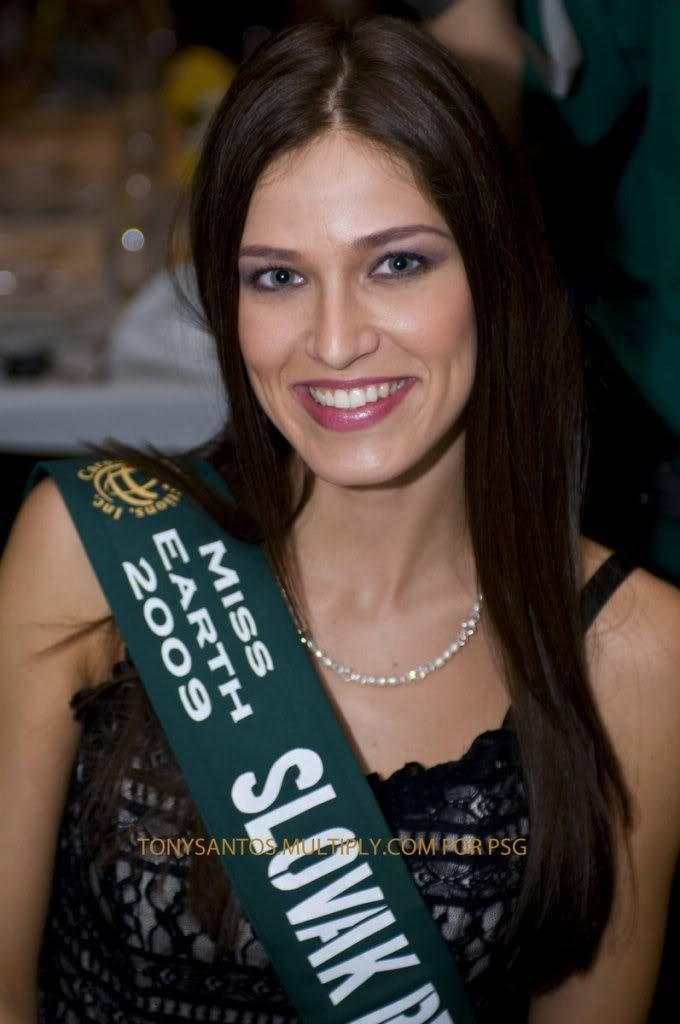 Lea Sindlerova (SLOVAK REPUBLIC EARTH and INTERCONTINENTAL 2009) - Page 2 Acs7641p