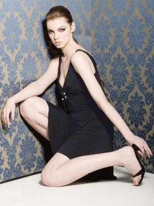 EDITA KRESAKOVA - Miss Slovakia World 2008 Edit