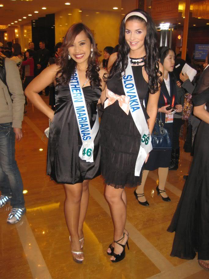 Sona Skoncova - Miss Slovak Republic International 2009 (Official Thread) - Page 4 Jaasurine
