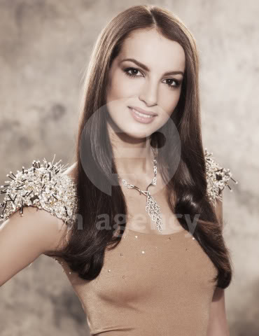 Road to Miss Universe Slovak Republic 2011 - Page 3 Katarina-5-1