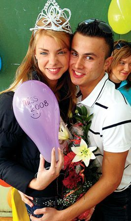 EDITA KRESAKOVA - Miss Slovakia World 2008 O_kresakova1