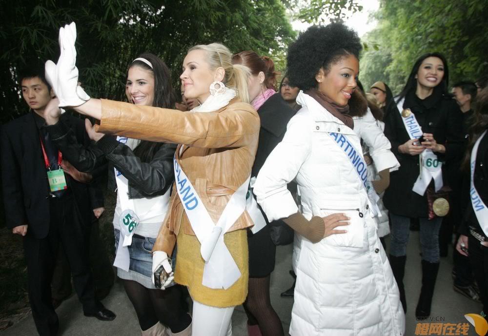 Sona Skoncova - Miss Slovak Republic International 2009 (Official Thread) - Page 4 Sg2x4j