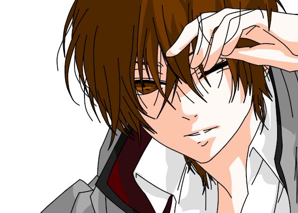 My Roleplay Characters Shuichi-animmortalworldorig